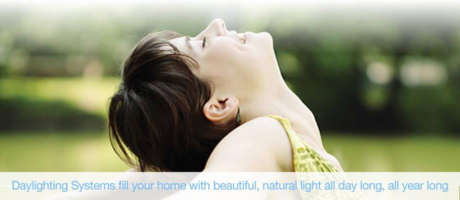 Light up your home with Daylight Systems