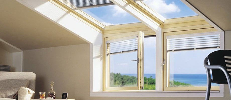 Roof Windows Supply and Install