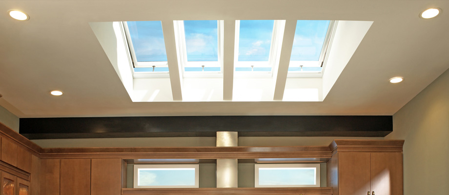 Skylights and Sun Pipes