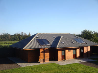 Sun pipes and roof window installer