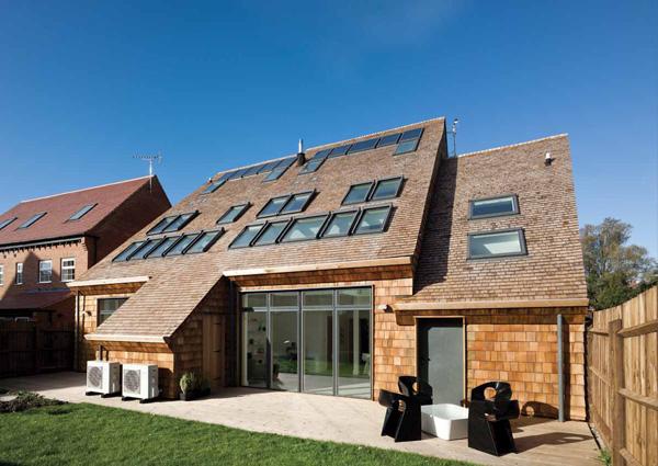 Velux Roof Window Installation